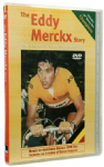 The Eddy Merckx Story - The Greatest Cycling Champion DVD